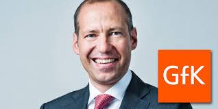 <b>Matthias Hartmann</b>, Vorstandsvorsitzender der GfK, prognostizierte, <b>...</b> - 15591