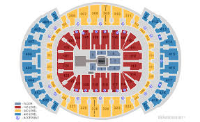 Wwe Monday Night Raw Americanairlines Arena