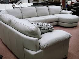 amazing single cushions with fascinating white natuzzi leather couch