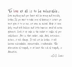 Cs Lewis Love Quotes Enchanting Cs Lewis Quotes On Love Brainy Cs Lewis The Four Loves Quotes