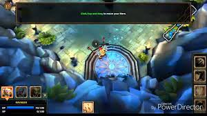 best offline android game like dota 2 youtube