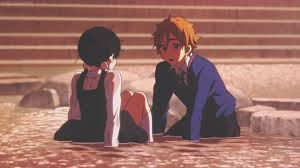 Tamako Love Story AMV - Little do you know | Romantic anime, Anime  wallpaper live, Anime people