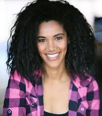 Dionna Chambers, Actor, United Arab Emirates