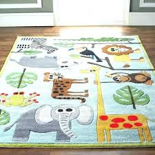 rug for nursery plush round baby rugs boy room best ideas about kids on animal yellow rug for nursery