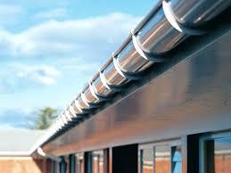 Rain Gutter Repair In Salt Lake City, Utah - Kimball Roofing & Repairs