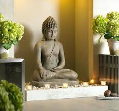 decorative statues for home