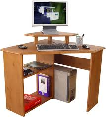 pine home office furniture. The Typical Of Pine Wood : Inspiring Home Office Furniture Design Corner Computer