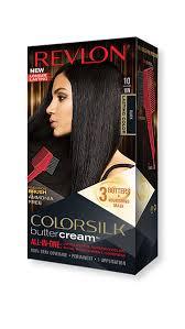 Colorsilk Collection Revlon