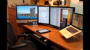 office setups. Home Office Setup Setups