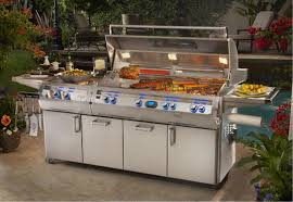 Summer Kitchen Stunning Gas Grills For A Luxurious Summer Kitchen Blog Mappper