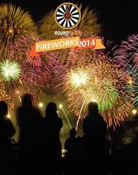 high wycombe round table 2016 charity fireworks