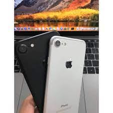 Điện Thoại iPhone 7 Quốc Tế 98-99% Chính Hãng Apple chính hãng 3,518,200đ
