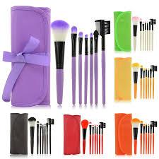 philippines professional makeup brushes 7 pcs brushes for mac makeup cosmetic kit set kabuki foundation makeup