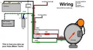 auto gauge wiring diagram tachometer images wire tachometer auto gauge tach wiring auto schematic wiring diagram