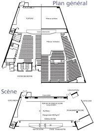 Palais Theatre Seating Chart Palais Des Festivals