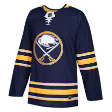 Details About Nhl Buffalo Sabres Adizero Home Authentic Pro Jersey Shirt Unisex