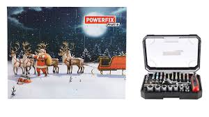 calender tools lidl has a boring tools advent calendar for dad or if the kids have