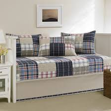 Chatham Day Bed Set | Nautica & Chatham Day Bed Set,Navy,large Adamdwight.com