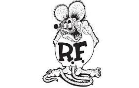 ratfink vector download