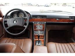 This car has automatic transmission, 8 cylinders, 14″ wheels and tan interior. 1977 Mercedes Benz 450sel 6 9 With 48 900 Miles German Cars For Sale Blog