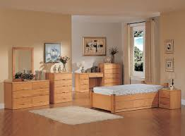 All photos. Light colored bedroom furniture ...