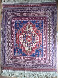 picture of afghan tribal kilim chandelier design