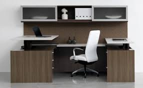 Modern wood office furniture Modern Large Computer Height Adjustable Options Choice Furniture Superstore Desk Office Chair Furniture Manufacturers Company Jasper Modern