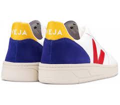 Sneaker V Veja Weiß 10 Unisex Yf76gvimby