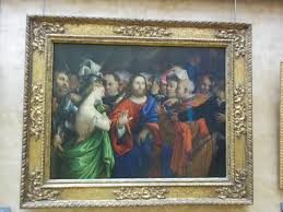 file louvre museum painting guarding mary magdalene jpg