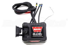 warn rc shipping warn 9 0rc part number 71550