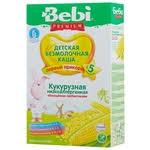 Купить <b>Каша Bebi молочная</b> пшеничная с яблоком и бананом (с 6 ...