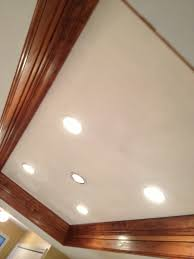 crown molding lighting. Crown Molding Lighting