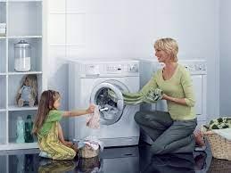 Máy giặt hãng nào tốt nhất hiện nay