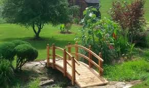 Small Picture Japanese Garden Bridge Plans Japanese Garden Bridge Design Ideas