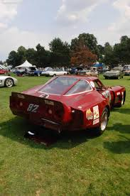 1975 Chevrolet Corvette Wide-body at the Pittsburgh Vintage Grand ...