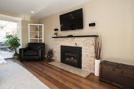 Fireplace Refacing Cost Fireplace Remodel Contractors Home Hold Design Reference