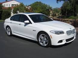 All BMW Models 2011 bmw 535i review : New 535i M sport Alpine White vs. Carbon Black