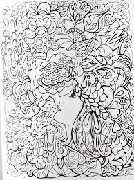 Creative Haven Floral Design Color By Number Coloring Book Coloring Pages Creative Haven Color By Number Chart