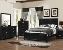 Painted Bedroom Furniture Covered Wooden Bed Frame Covered Bed