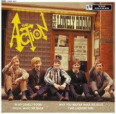 Image result for the action