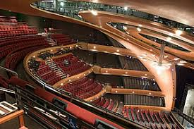 Viptix Com Ellie Caulkins Opera House Tickets