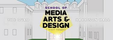 james madison university school of media arts design smad