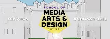 james madison university school of media arts design smad
