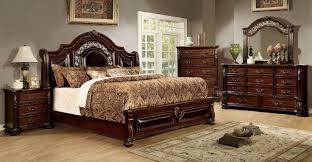 Reduced Jeromes Bedroom Sets Jerome S Furniture 4 Piece Flansreau ...
