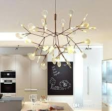 plug in hanging light elegant plug in hanging lamp creative firefly led chandelier lighting shade art plug in hanging light