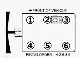 99 ford ranger 3 0 spark plug wire diagram 99 2000 ford ranger 02sensor engine performance problem 2000 ford on 99 ford ranger 3 0 spark plug