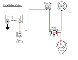 relay switch wiring diagram for auto mobile auto wiring diagram relay switch wiring diagram for auto mobile wiring diagrams second 12v horn relay wiring diagram wiring
