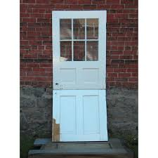Image Door Hardware Historic Houseparts Antique Exterior Dutch Door