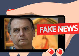 "News Candidates – Law"" ""bolsonaro´s Bill Chilean Fake Proposes To Navarro Senator Senador Penalise Spreading"