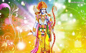 full hd sri ram - Sri Ram Tapeten ...